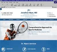 www.jonathanmyermd.com