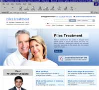 Piles Treatment UK