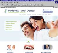 Padstow Ideal Dental<br>Dr Peter Nguyen