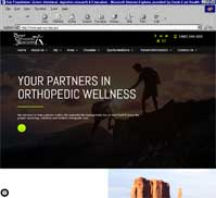 Desert Orthopedic Specialists