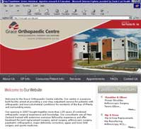 Orthopaedic Services Ltd.
