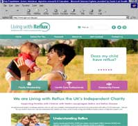 Living with Reflux