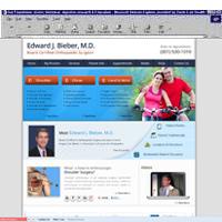 Edward J. Bieber MD