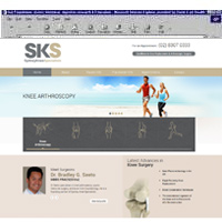 Sydney Knee Specialists