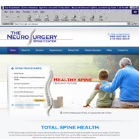 The Neurosurgery Spine Center