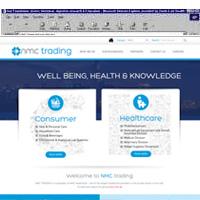NMC trading