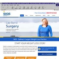 SIOS - The Sydney Institute for Obesity Surgery