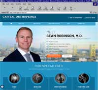 Capital Orthopedics
