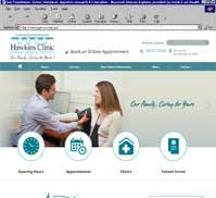 Hawkins Clinic General Medical Practice
