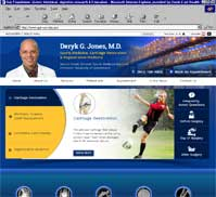 Deryk G. Jones, MD