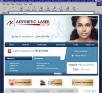 Aesthetic & Laser Center