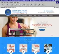 National Weight Loss and Metabolic Surgery Service