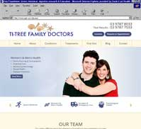 Ti-Tree Family Doctors
