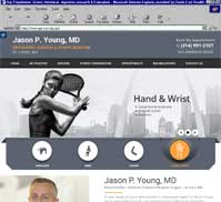 Jason P. Young, MD
