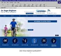 Dr. Roger Brighton