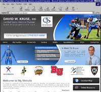 David W. Kruse, MD