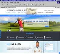 Raymond B. Raven III, MD