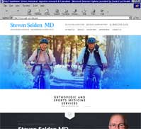 Steven Selden MD