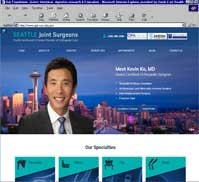 SEATTLE Joint Surgeons