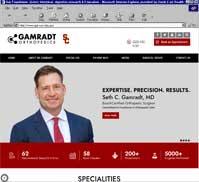 Seth C. Gamradt, MD