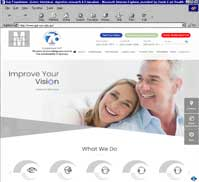 Marsden Eye Specialists