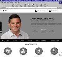 Joel Williams, M.D.