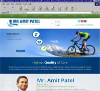 Mr. Amit Patel