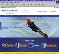 Ryan Stuckey, MD