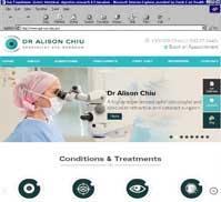 Dr Alison Chiu