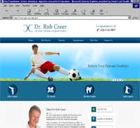 Dr Rob Creer