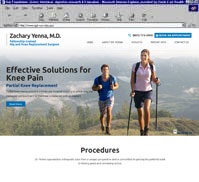 Zachary Yenna, M.D.