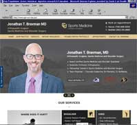 Jonathan T. Bravman MD