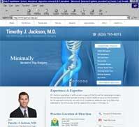 Timothy J. Jackson, M.D.