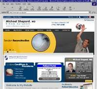 Michael Shepard. MD