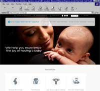YPO - Showcase | Example Medical Websites | Modern Medical Websites