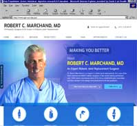 Robert C. Marchand, MD