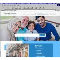 Harley Street Medical Consultants