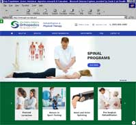 Southern Oregon Orthopedics