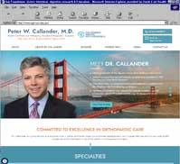 Peter W. Callander, M.D.