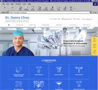 Dr. Danny Chou