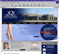 Southwest Orthopaedic and Reconstructive Specialists