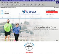 Newton Wellesley Orthopedic Associates