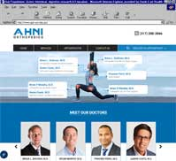 AHNI Orthopedics
