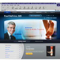 Paul DeFrino MD