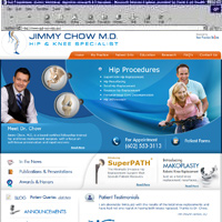 Jimmy Chow MD