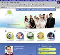 Warwickshire Neurophysiology Clinic<br>Dr. Vishwajit Hegde