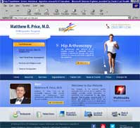 Matthew Price MD