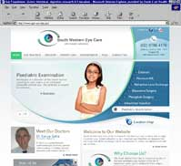 South Western Eye Care