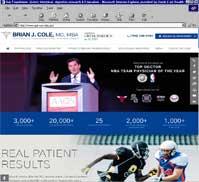 Brian J. Cole, MD