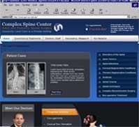Complex Spine Center